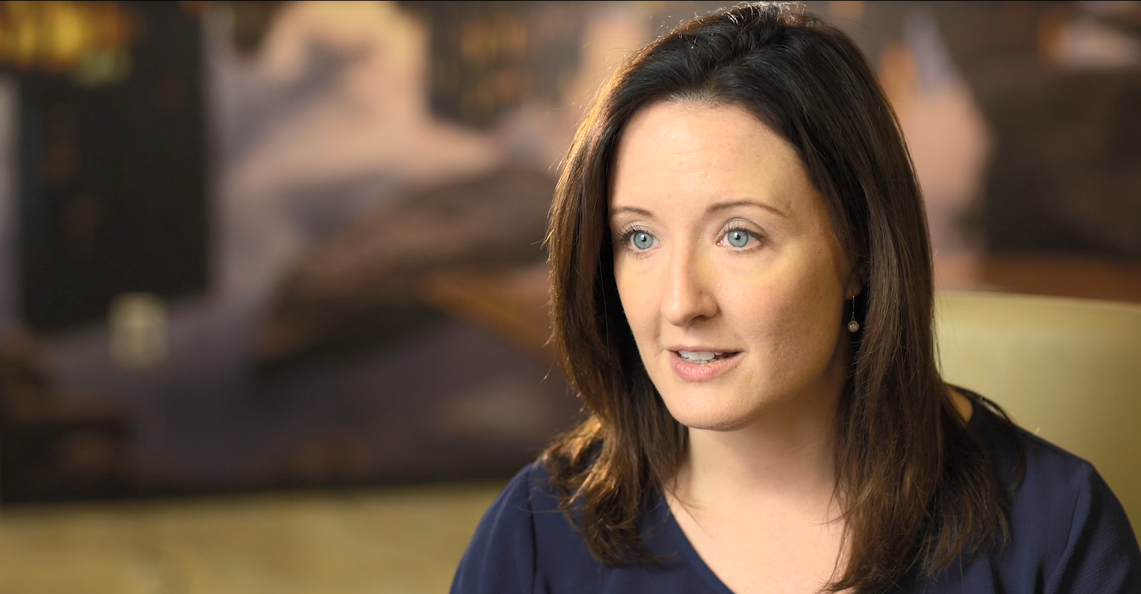 Amplify Chief Experience Officer Stacy Armijo discusses her leadership role in the credit union space.