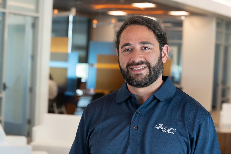 Alex Amplify Mortgage Specialist