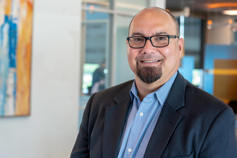 Juan Amplify Mortgage Specialist