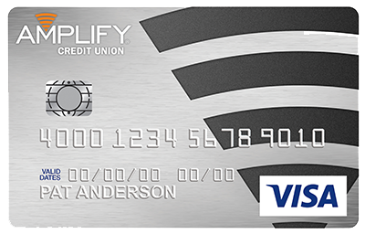 Visa® Platinum Card